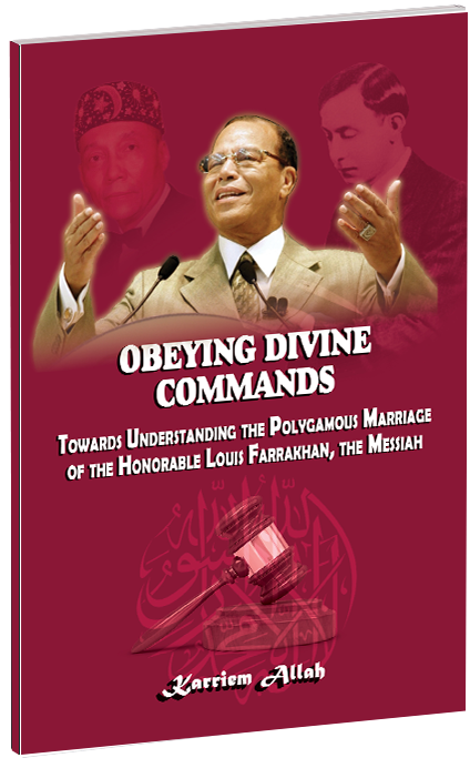 obeying divine commands website