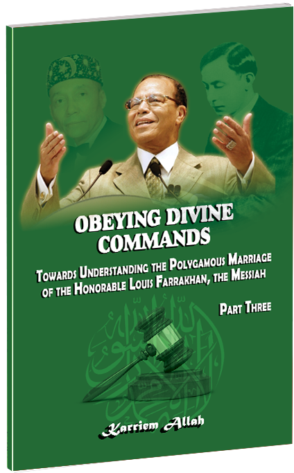 obeying divine commands 3