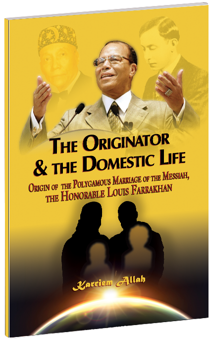 originator domestic life